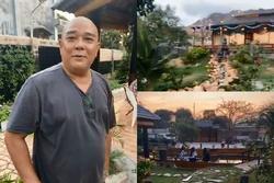 Choáng ngợp với Gia Trang Quán triệu đô của Hồng Vân - Lê Tuấn Anh