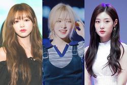 Không phải YoonA, Suzy hay Irene, 6 nữ mỹ này mới là 'huyền thoại nhan sắc' trong mắt dân Hàn