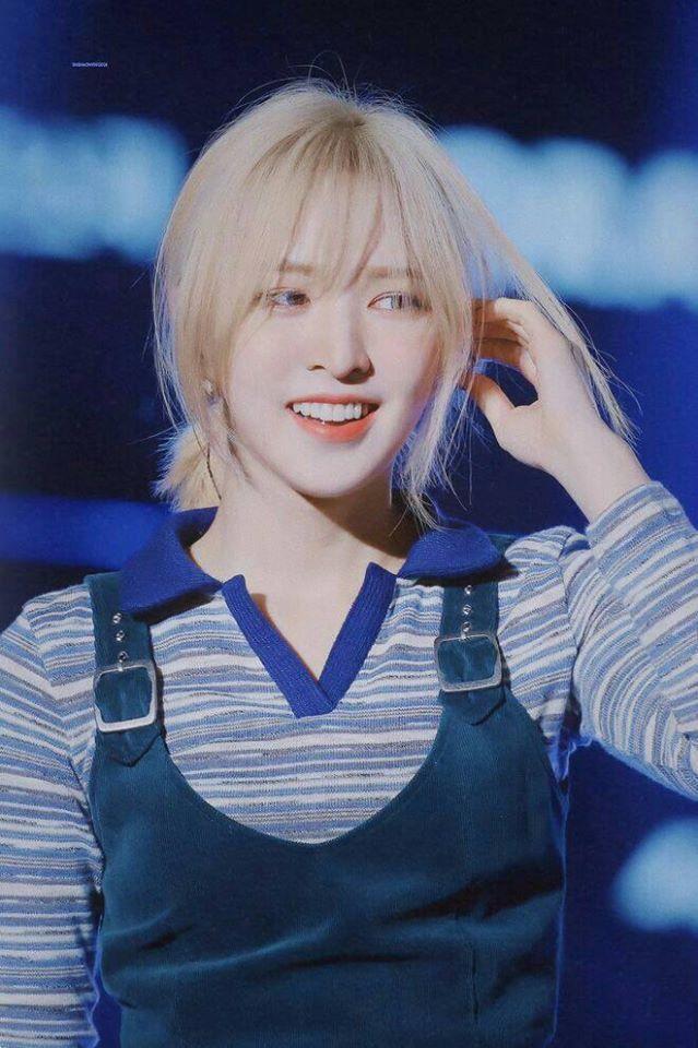 Không phải YoonA, Suzy hay Irene, 6 nữ mỹ này mới là huyền thoại nhan sắc trong mắt dân Hàn-2