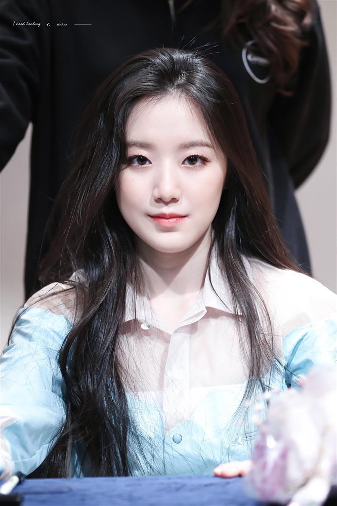 Không phải YoonA, Suzy hay Irene, 6 nữ mỹ này mới là huyền thoại nhan sắc trong mắt dân Hàn-6