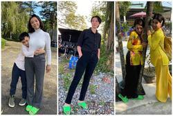 Vbiz còn có một diễn viên suốt ngày loẹt quẹt dép tổ ong chính là 'hoa hậu hài' Thu Trang