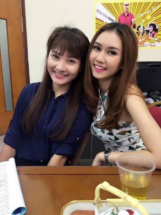 Mỹ nhân Việt giống Maria Ozawa: Bị đàn em cà khịa nhan sắc, đang hẹn hò trai trẻ-4