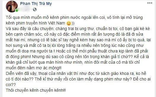 Mỹ nhân Việt giống Maria Ozawa: Bị đàn em cà khịa nhan sắc, đang hẹn hò trai trẻ-6