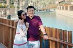 Hoa hậu Ngọc Hân bị người lớn nhắc nhở khi đăng ảnh picnic cùng chồng sắp cưới-6
