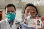 Bác sĩ đầu tiên cảnh báo virus corona được xác nhận qua đời ở tuổi 34