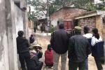 Hà Nội: Nghịch tử dùng dao sát hại mẹ, chém bố ruột và hàng xóm nguy kịch