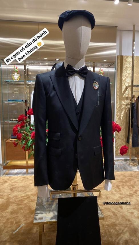 Đám cưới của Duy Mạnh - Quỳnh Anh: 500.000 viên pha lê cao cấp, riêng tiền hoa đã 200 triệu-4