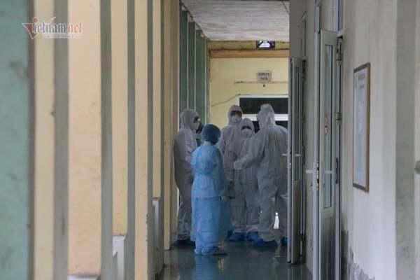 Ca thứ 10 dương tính virus corona hồi phục sức khỏe kỳ diệu ở Vĩnh Phúc-5