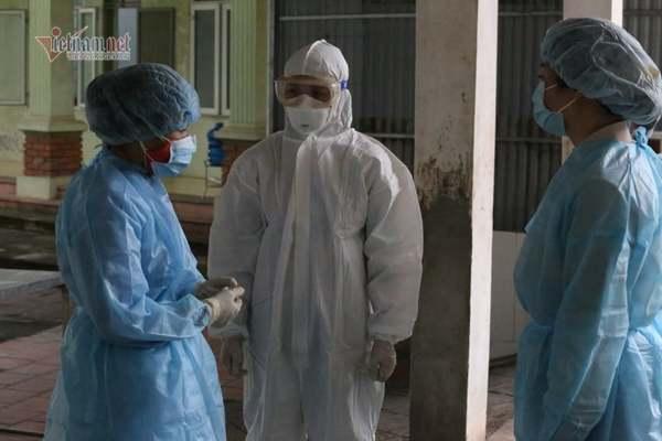 Ca thứ 10 dương tính virus corona hồi phục sức khỏe kỳ diệu ở Vĩnh Phúc-6