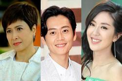 Những diễn viên bị mệnh danh là 'thuốc độc rating' ở TVB