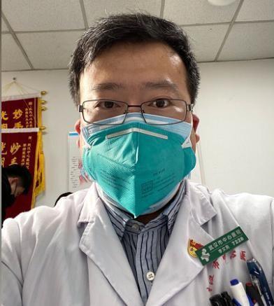 Dân mạng trắng đêm cầu phép màu cho bác sĩ Vũ Hán chết vì virus corona-1