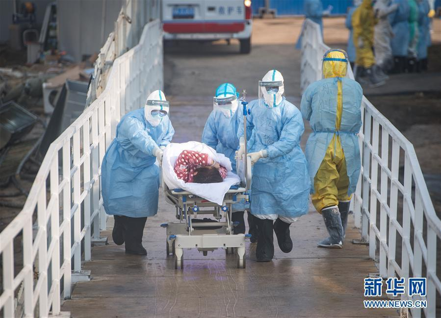 Dân mạng trắng đêm cầu phép màu cho bác sĩ Vũ Hán chết vì virus corona-4