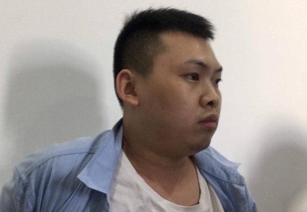 Nghi phạm phân xác cô gái nhét vali có bị dẫn độ về Trung Quốc?-2