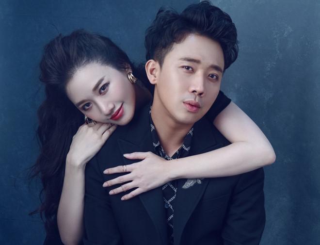 Nhiều bằng chứng cho thấy Hari Won đã mang bầu với Trấn Thành?-5