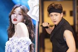 Nữ hoàng sexy Kpop nhảy theo ca khúc 'Truyền thái y' của Ngô Kiến Huy