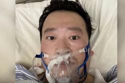 Nghệ sĩ đau đớn khi 'bác sĩ anh hùng' Lý Văn Lượng qua đời