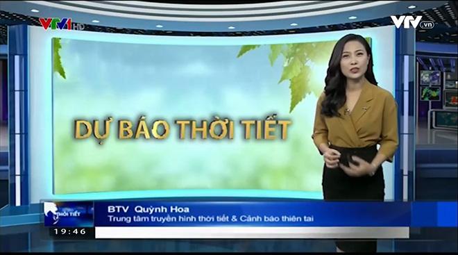 Hé lộ ảnh đời thường gợi cảm khó ai ngờ của MC thời tiết đình đám VTV-1
