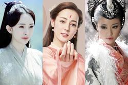 Địch Lệ Nhiệt Ba, Dương Mịch, Lâm Tâm Như, ai mới là hồ ly tinh đẹp nhất màn ảnh Hoa ngữ?