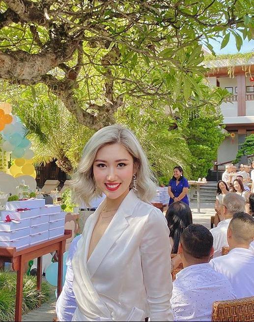 SAO MAKE OVER: Ngân 98 lộ mặt mộc kém sắc - Bà Tưng Huyền Anh tái xuất với nhan sắc như gái teen-6