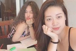 Bản tin Hoa hậu Hoàn vũ 7/2: Khánh Vân cắp sách đi học đối thủ bại trận dưới tay mình