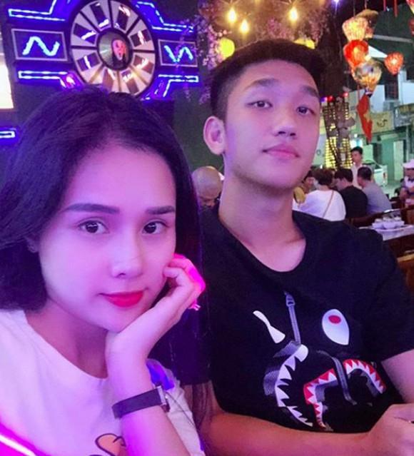 Giữa nghi vấn chia tay cầu thủ Trọng Đại, Huyền Trang xác nhận đang độc thân-9