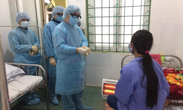 Bệnh nhân thứ 13 nhiễm nCoV ở Việt Nam có thể đã bỏ qua dấu hiệu bệnh-1