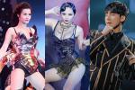 Sơn Tùng M-TP, Tóc Tiên và các đối thủ The Remix mùa đầu sau 5 năm
