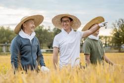 Châu Kiệt ủng hộ 10 tấn gạo để tưởng nhớ bác sĩ Lý Văn Lượng