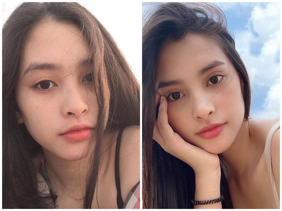 4 hoa hậu Việt chăm khoe mặt mộc bất chấp khen chê-16