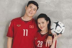 Duy Mạnh - Quỳnh Anh sở hữu nhà riêng, xe sang, đồ hiệu trước khi cưới