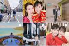 Ông Cao Thắng đúng chuẩn anh chồng quốc dân khi cuồng vợ hết cỡ: 10 status thì 9 nhắc đến vợ, nghe lời vợ từ A đến Z