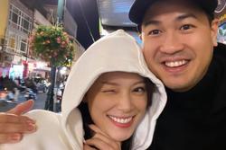 Tự nhận là nhà của Phillip Nguyễn, fans đồn đoán Linh Rin sắp trở thành em dâu Hà Tăng