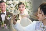 Qua cả tá phần mềm chỉnh ảnh vẫn bị chê mặt nọng, vợ Phan Văn Đức cà khịa antifan cực gắt-8