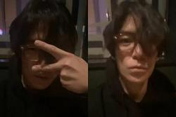 T.O.P (Big Bang): 'Tôi không diễn ở Hàn Quốc nữa'