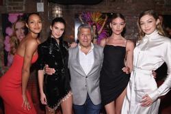 Giám đốc Victoria's Secret bị tố quấy rối tình dục mẫu nội y là ai?