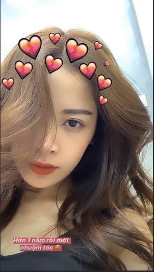 SAO MAKE OVER: Ngân 98 lộ mặt mộc kém sắc - Bà Tưng Huyền Anh tái xuất với nhan sắc như gái teen-4
