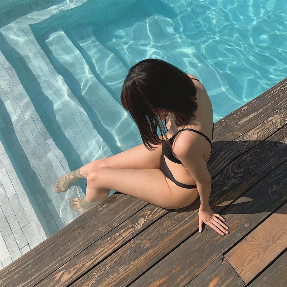 MIN tiết lộ về kẻ thù khiến bao nhiêu năm không dám mặc váy chứ đừng nói là bikini-2
