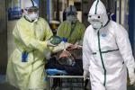 Công dân Mỹ chết vì virus corona ở Vũ Hán