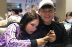 Vừa bị bóc chuyện chụp ảnh tình tứ cùng cô chủ tiệm nail, Quang Hải lập tức than vãn: 'Cô đơn'