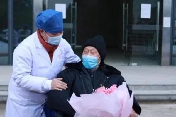 Thuốc trị nCoV được thử nghiệm trên 761 bệnh nhân-1