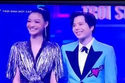 Trịnh Thăng Bình lạc lối khi nghe Á hậu Kiều Loan vừa hát vừa rap cực chuyên nghiệp