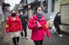 Vũ Hán rà soát từng nhà, quyết không bỏ sót người nhiễm virus corona