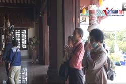 Du khách nước ngoài yên tâm du lịch Đà Nẵng, không lo ngại corona