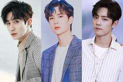 Vương Nhất Bác, Tiêu Chiến, Chu Nhất Long, ai mới là mỹ nam nổi tiếng nhất nhờ web drama?