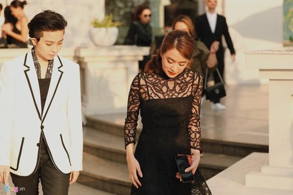 Những cặp đôi trong showbiz Việt được chú ý dịp Valentine-5