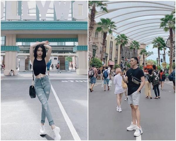 Những cặp đôi trong showbiz Việt được chú ý dịp Valentine-8