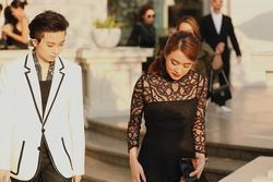 Những cặp đôi trong showbiz Việt được chú ý dịp Valentine