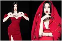 Trương Quỳnh Anh đăng ảnh sexy nhưng fan chỉ soi phần khe ngực 'bất thường'