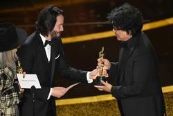 'Ký sinh trùng' đoạt giải Phim hay nhất Oscar 2020