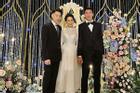Khám phá quà cưới có '1-0-2' Đức Phúc tặng vợ chồng Duy Mạnh - Quỳnh Anh